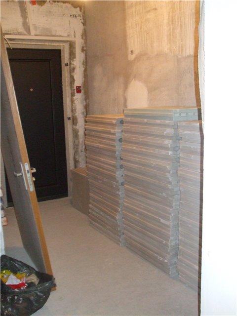 Как сделать ремонт в <b>коридоре</b>