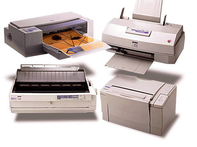 принтеры для печати фотографий