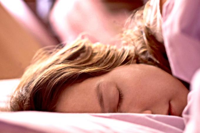 Количество часов, необходимое для сна, напримую зависит от того, как вы проводите остальную часть своей жизни