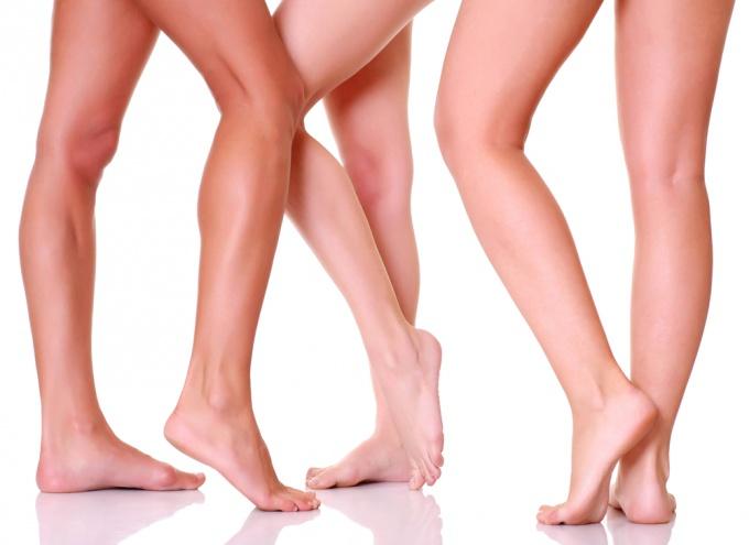 Как избавиться от расширения вен на ногах