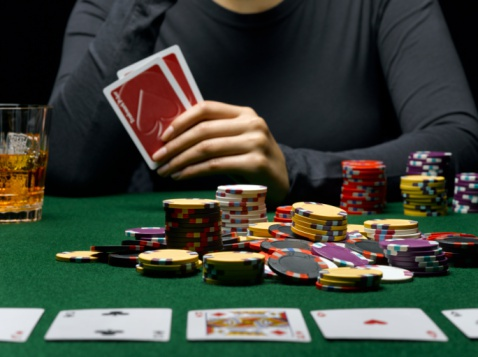 How to treat compulsive gambling