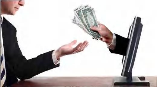 Как заработать деньги на рекламе