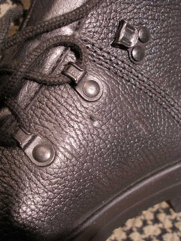Как вернуть бракованную обувь