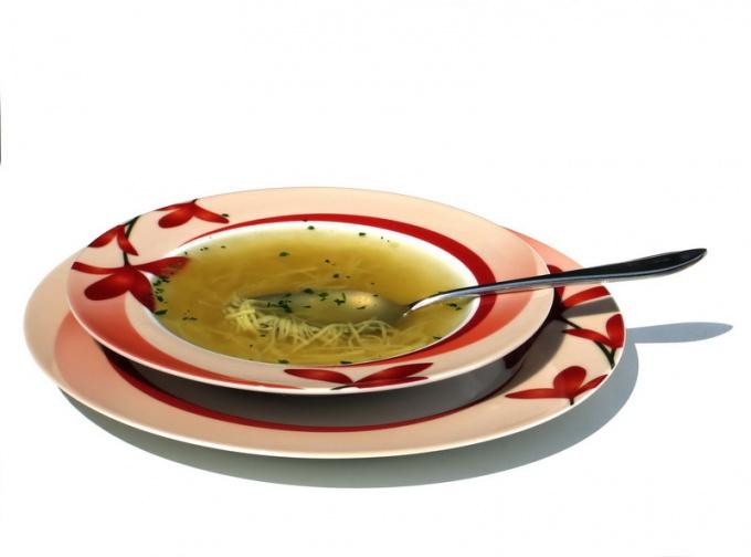 гороховый суп рецепт с курицей для детей
