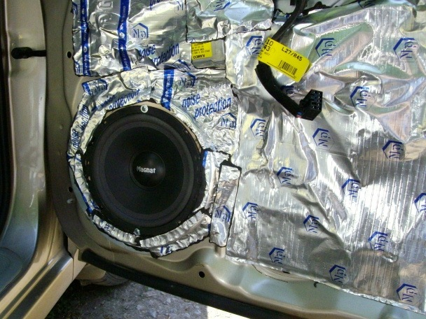 Как улучшить звукоизоляцию