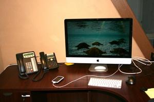 Домашняя студия - персональный компьютер