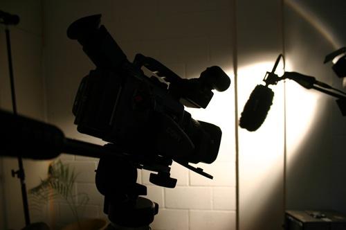 Записываем звук на видеокамеру