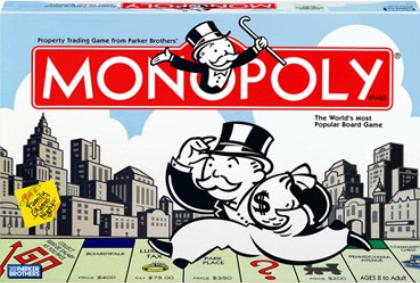 Как выиграть в монополию