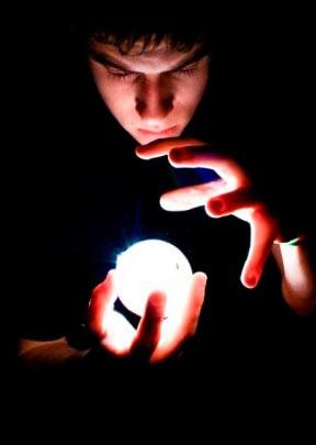 Магия поможет раскрыть ваши способности