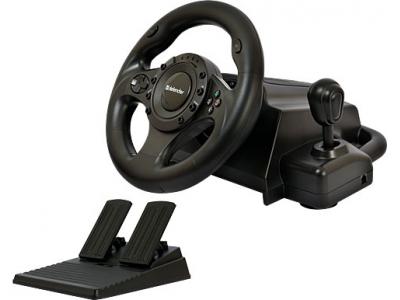 Как предпочесть руль для компьютера