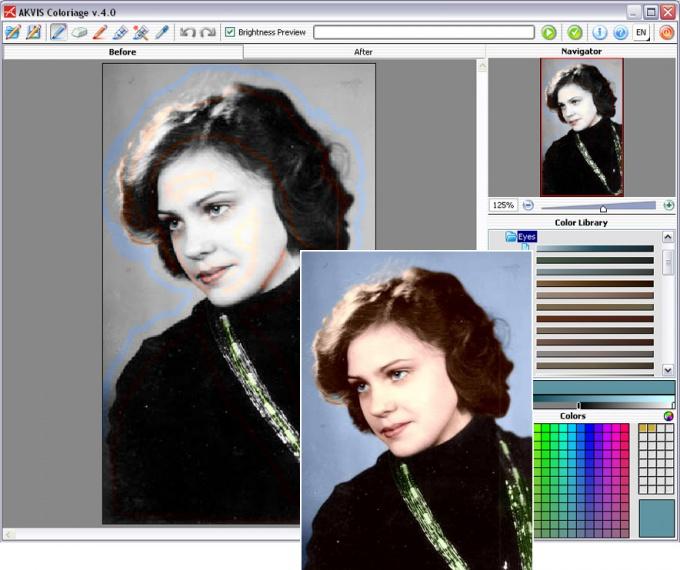 Как добавить плагин в Фотошоп