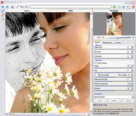 Как применять плагины для фотошопа