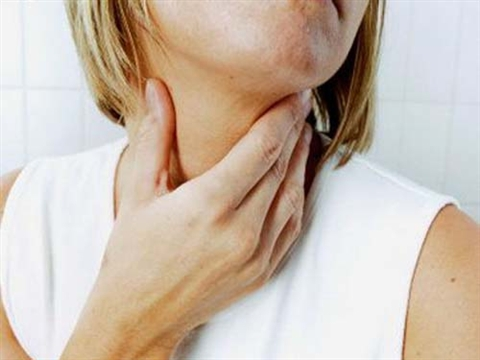 How to restore the mucous throat