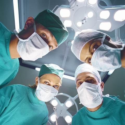 Как сделать операцию бесплатно
