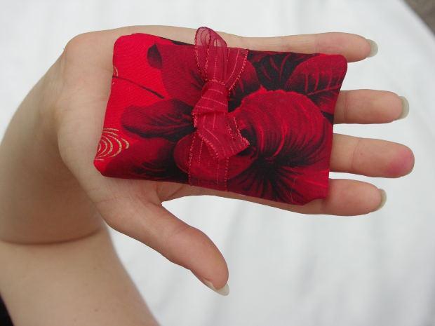 Самый лучший подарок -  сделанный своими руками.