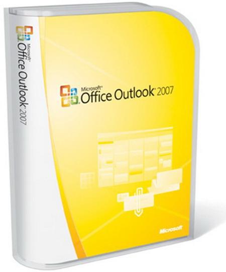 Как свернуть Outlook в трей