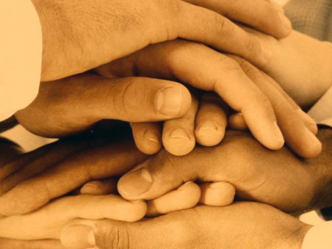 Как создать благотворительную организацию