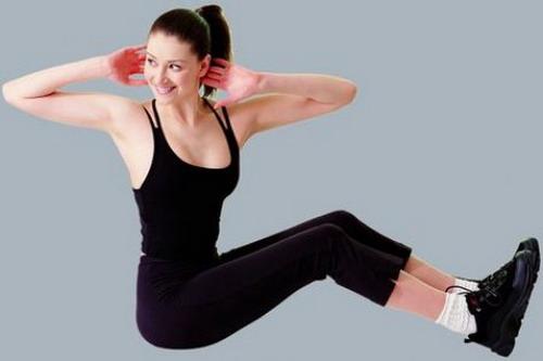 Косые мышцы пресса отвечают за тонкую талию и правильную осанку