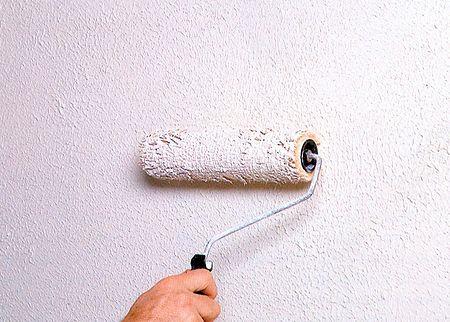 Как снять масляную краску