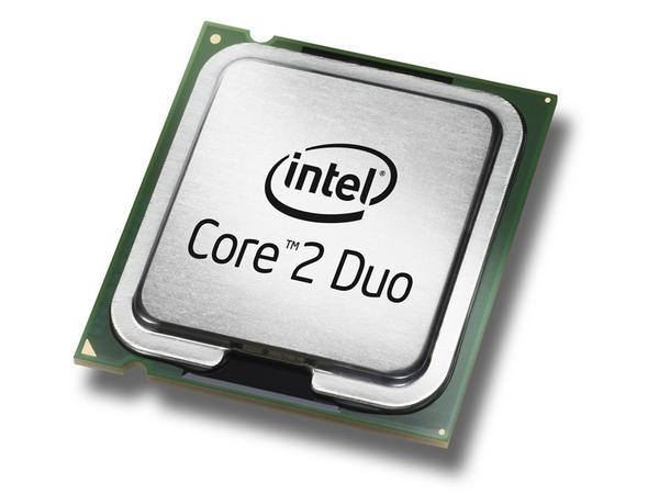Как узнать скольки ядерный процессор