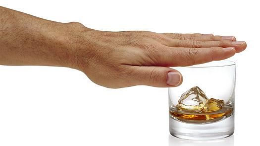 Помогите близкому человеку избавиться от алкоголизма.