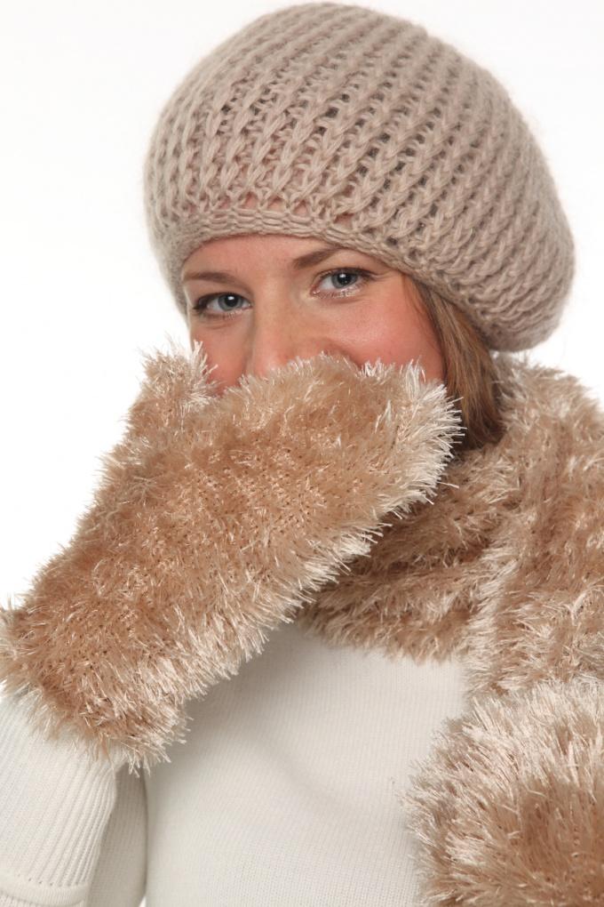 Как спастись от холода