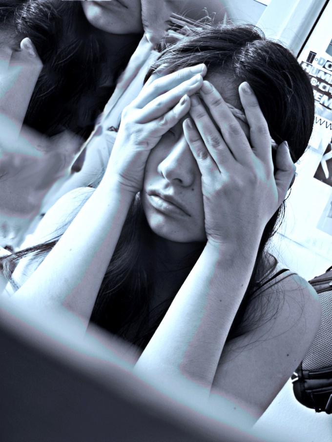 Люди, никогда не испытывающие депрессии, скоро будут считаться вымирающим видом