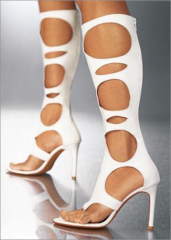 Как заклеить обувь