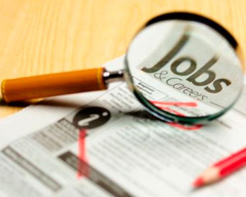Найти новую работу никогда не поздно