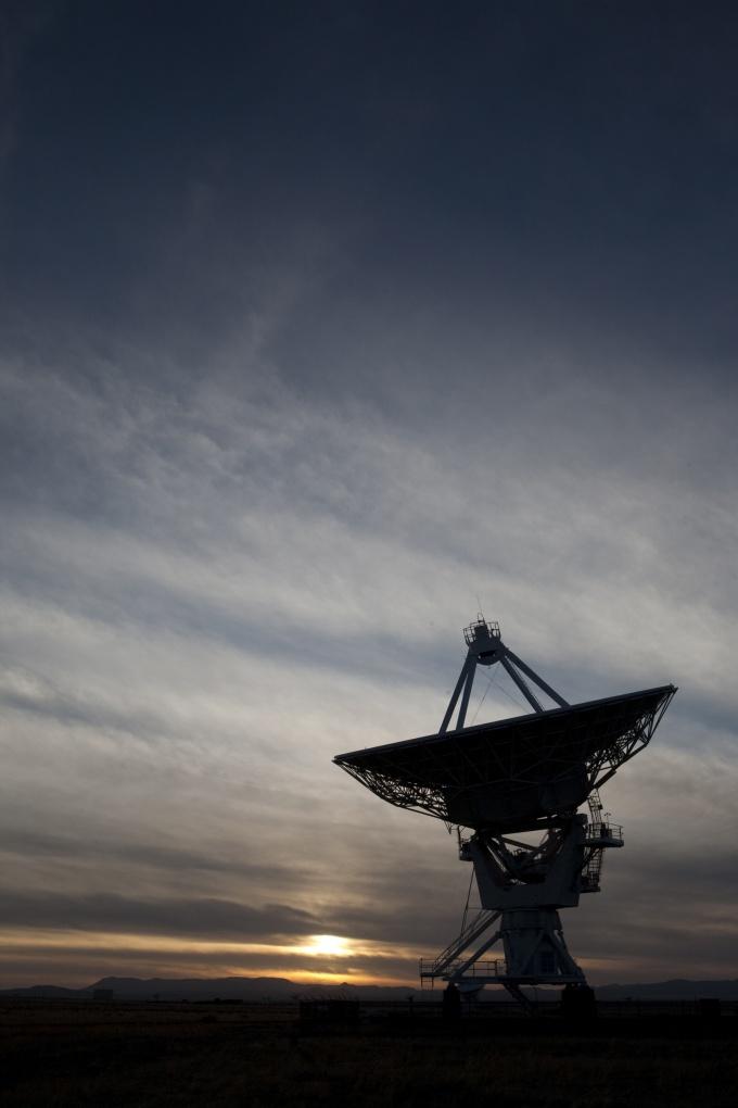 Увидеть космос через телескоп может каждый