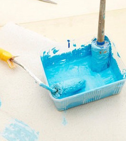 Как сделать голубой <b>цвет</b>