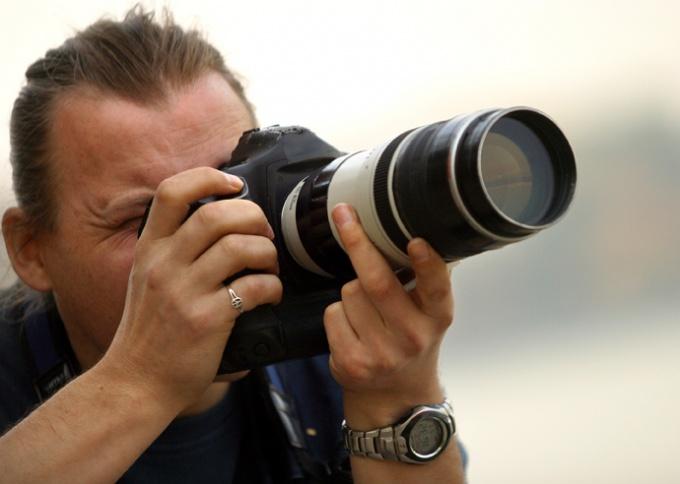 Как сделать оригинальное фото