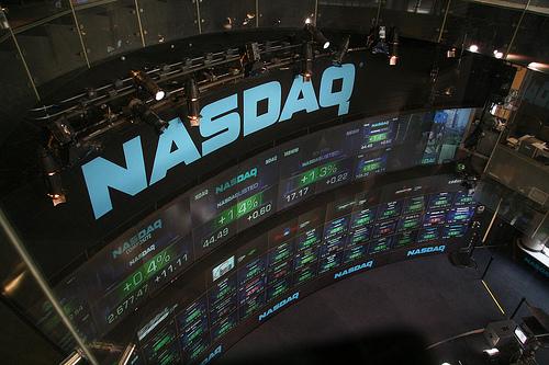 Внебиржевой рынок Nasdaq