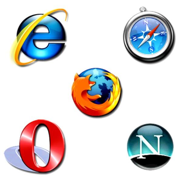 Как заменить браузер