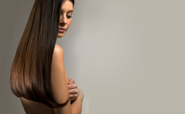 Restore hair after extensions is not easy, but nothing is impossible