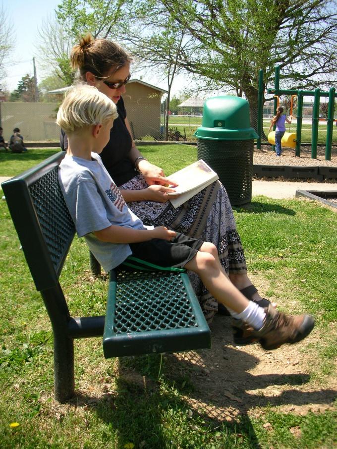мама наилучший помощник ребенка в домашних занятиях