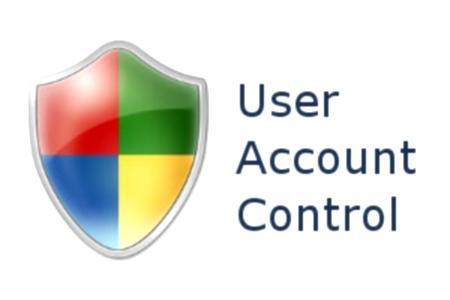 Контроль учетных записаей, UAC