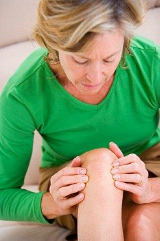 Как разработать коленный сустав