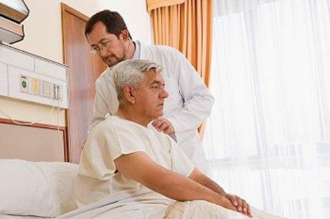 Как лечить ушиб ребра