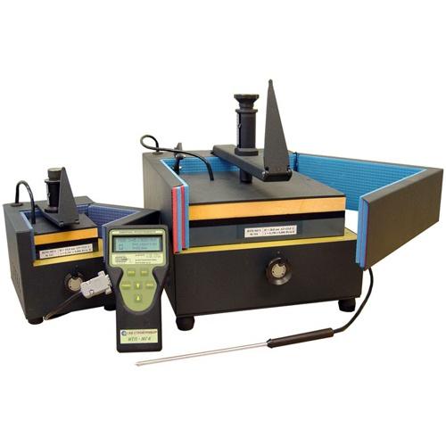 Прибор для измерения теплопроводности