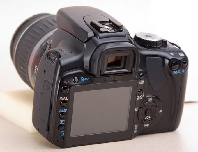 Как проверить зеркальный фотоаппарат при покупке