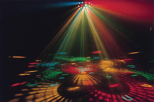 Как танцевать в клубах