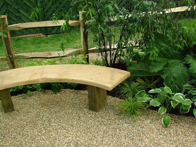 Как украсить <strong>сад</strong>, <b>огород</b>