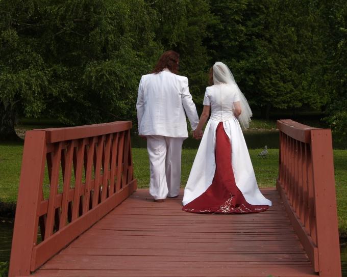 Выйти замуж за немца реально