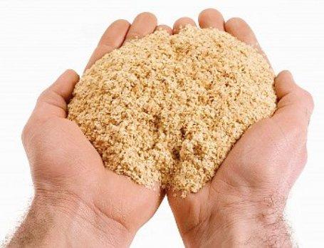 Отруби - эффективное средство нормализации перистальтики