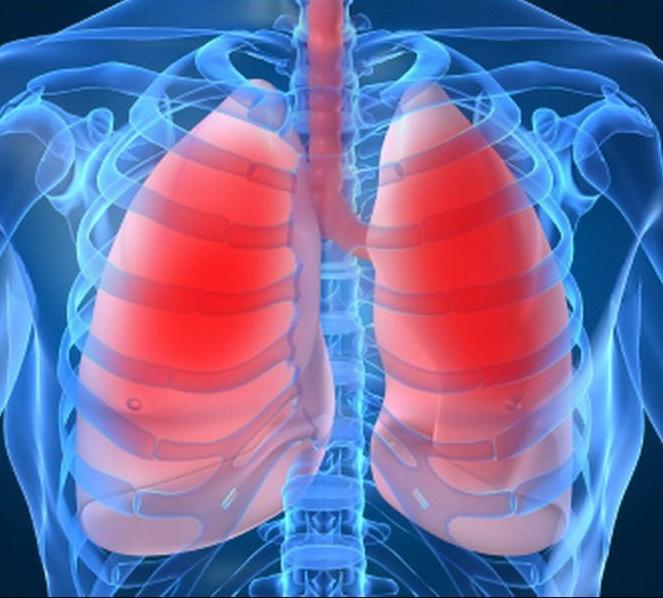 Как чистить лёгкие