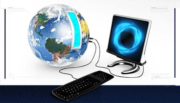 Проверьте скорость своего интернета