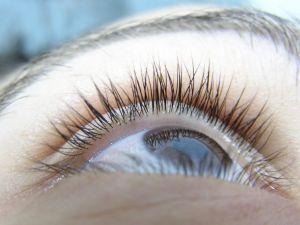 Заботьтесь о своём здоровье и красоте глаз.