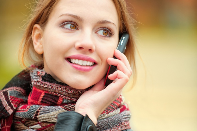 Как сделать дозвон