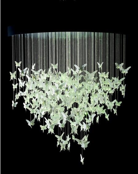 Как сделать бабочку-оригами
